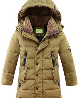 Coats & Jackets
